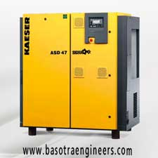 Rotary Screw Compressors suppliers distributors in ludhiana punjab india
